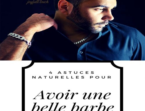 Comment obtenir une belle barbe?